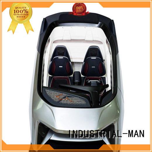 best price cnc plastic prototype order now for minicar