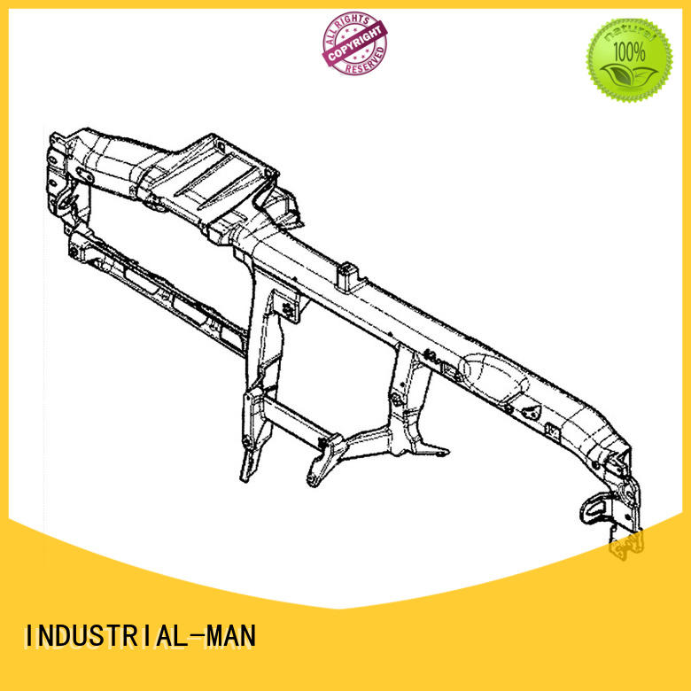 durable direct rapid tooling customization for auto INDUSTRIAL-MAN