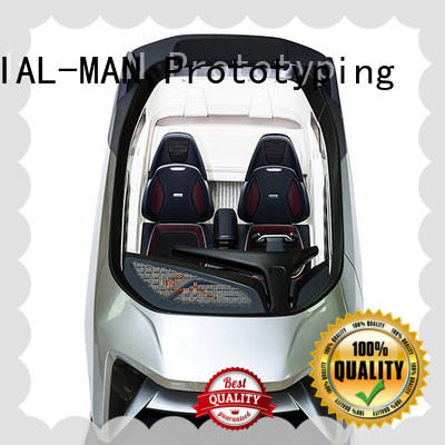 grill plastic machining process inquire now for prototype INDUSTRIAL-MAN