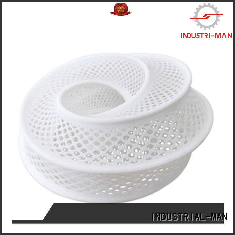 INDUSTRIAL-MAN high-quality sls 3d printing factory for component