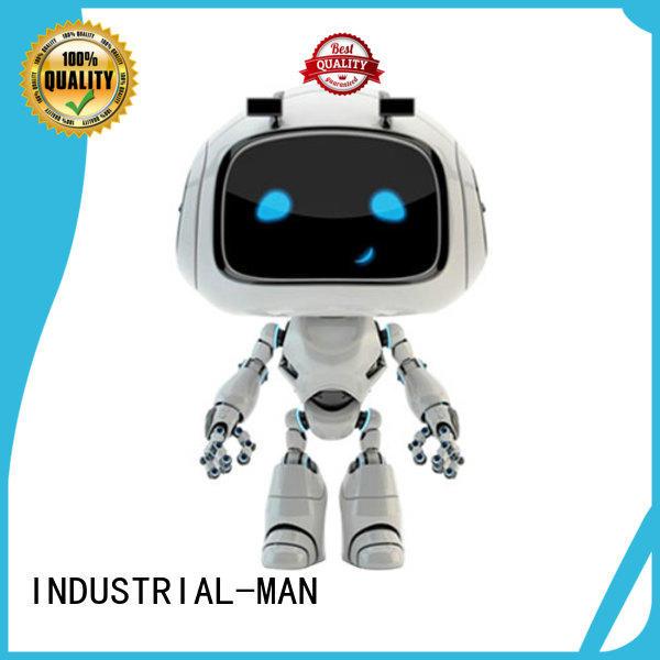 Wholesale robot plastic machining INDUSTRIAL-MAN Brand