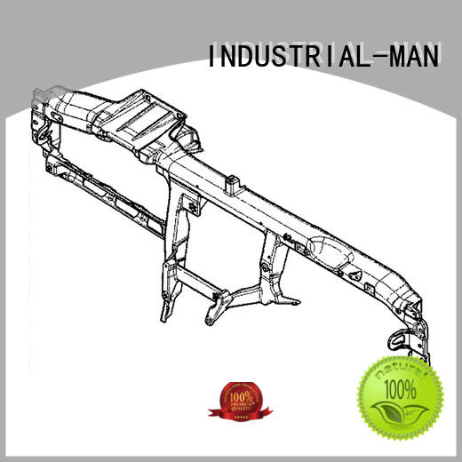 injection die rapid prototyping and tooling INDUSTRIAL-MAN Brand