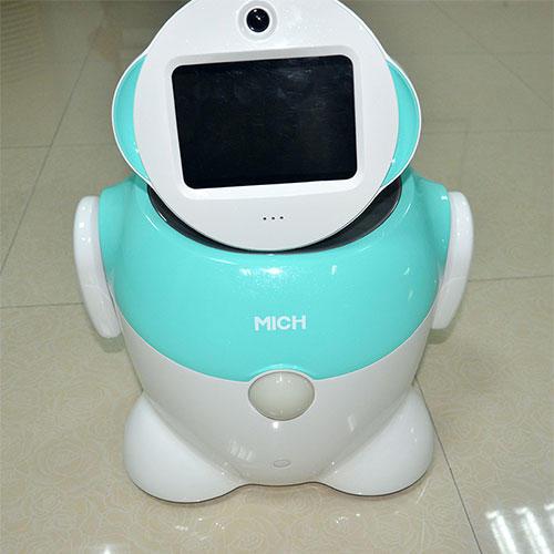 CNC Robot Prototype