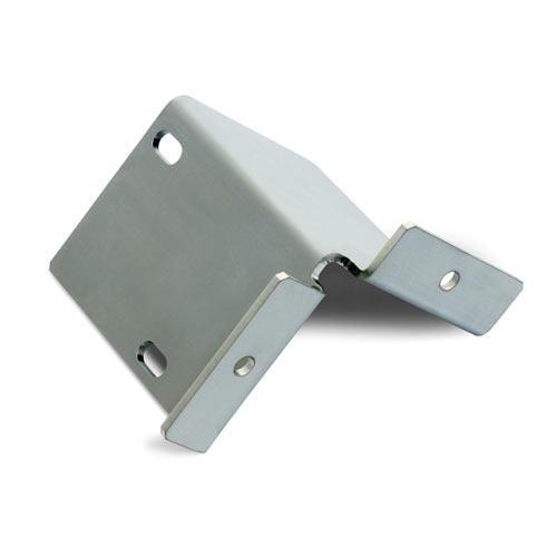 Metal prototype with bending