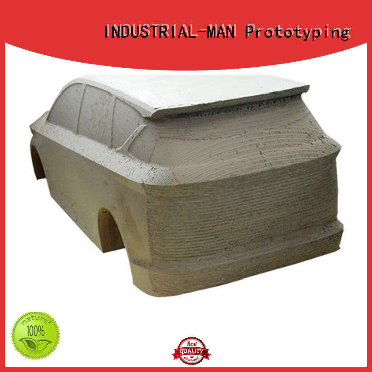 axis auto molding inquire now for prototype INDUSTRIAL-MAN