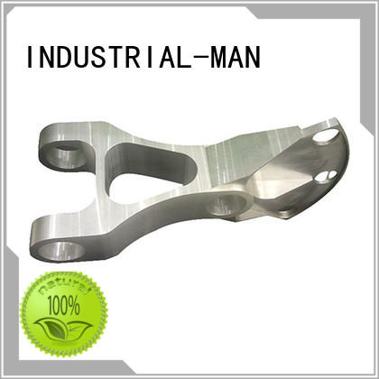 INDUSTRIAL-MAN metal casting foundry company