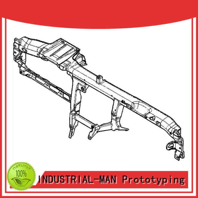INDUSTRIAL-MAN durable rapid prototyping materials Suppliers