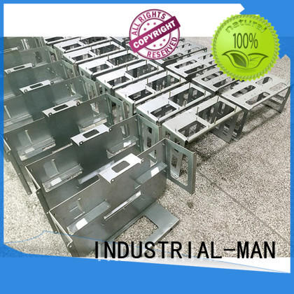 INDUSTRIAL-MAN customization rapid prototyping and tooling factory price for parts