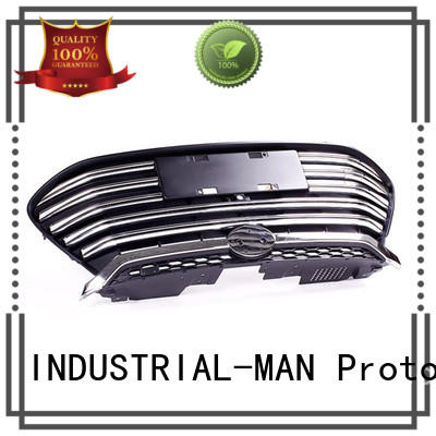 INDUSTRIAL-MAN silicone vacuum injection inquire now for plastic