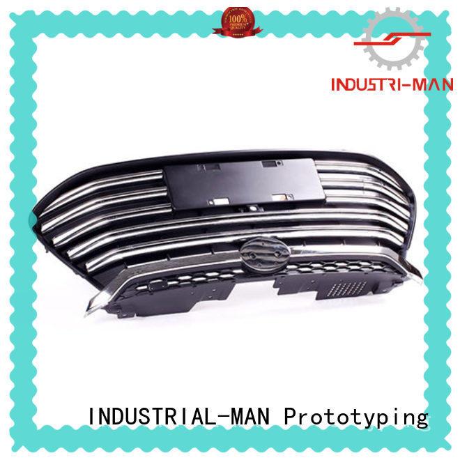 vacuum mold casting silicone for plastic INDUSTRIAL-MAN