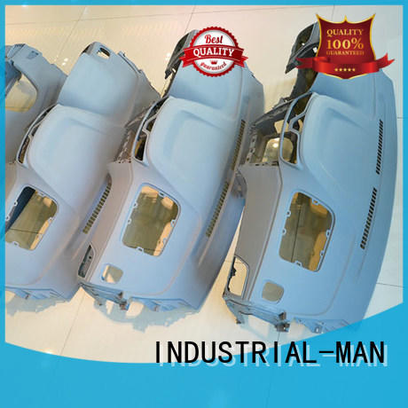 INDUSTRIAL-MAN at discount vacuum casting silicone for metal parts