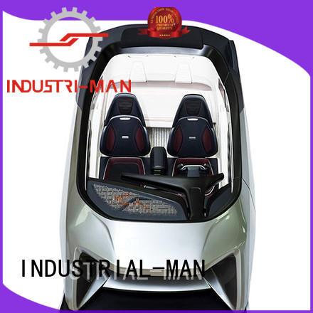INDUSTRIAL-MAN best price plastic machining manufacturers