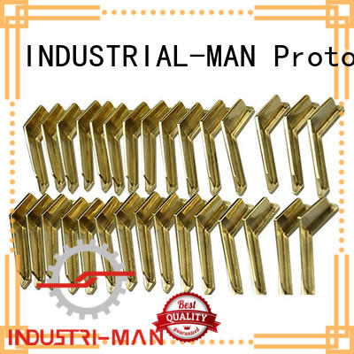 INDUSTRIAL-MAN metal machining parts Suppliers