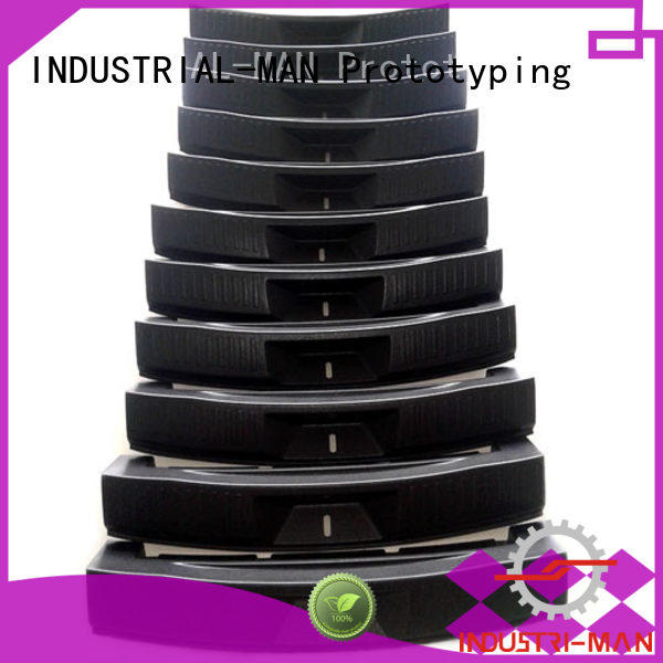 INDUSTRIAL-MAN durable rapid prototyping tools best quality for auto