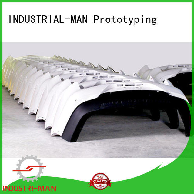 rapid tooling prototyping customization for metal stamping INDUSTRIAL-MAN