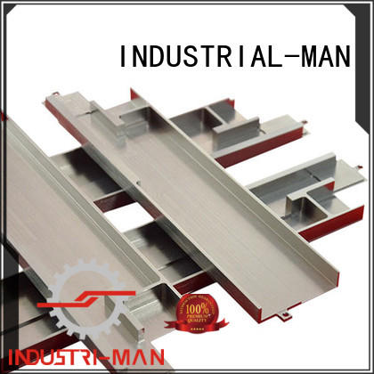 INDUSTRIAL-MAN rapid prototyping china free sample for bending