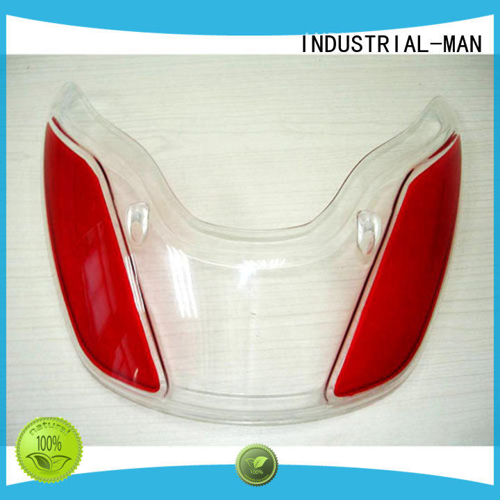model auto cnc check now for prototype INDUSTRIAL-MAN