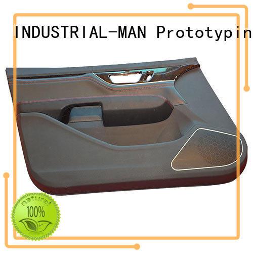 INDUSTRIAL-MAN hot-sale plastic fabrication company