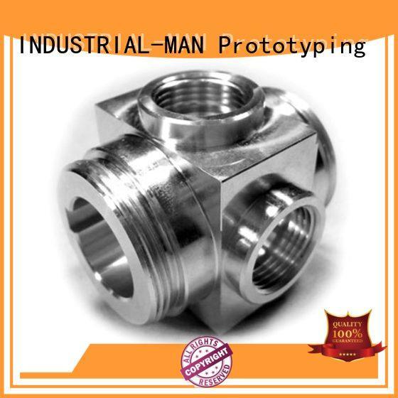 INDUSTRIAL-MAN machined metal metal milling machine Suppliers