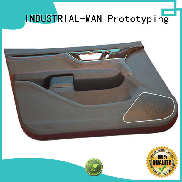 5 axis cnc grill INDUSTRIAL-MAN