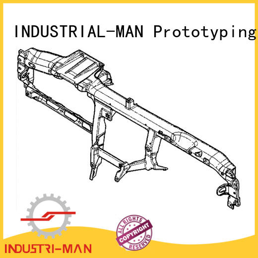 durable rapid prototyping methods best quality for auto INDUSTRIAL-MAN