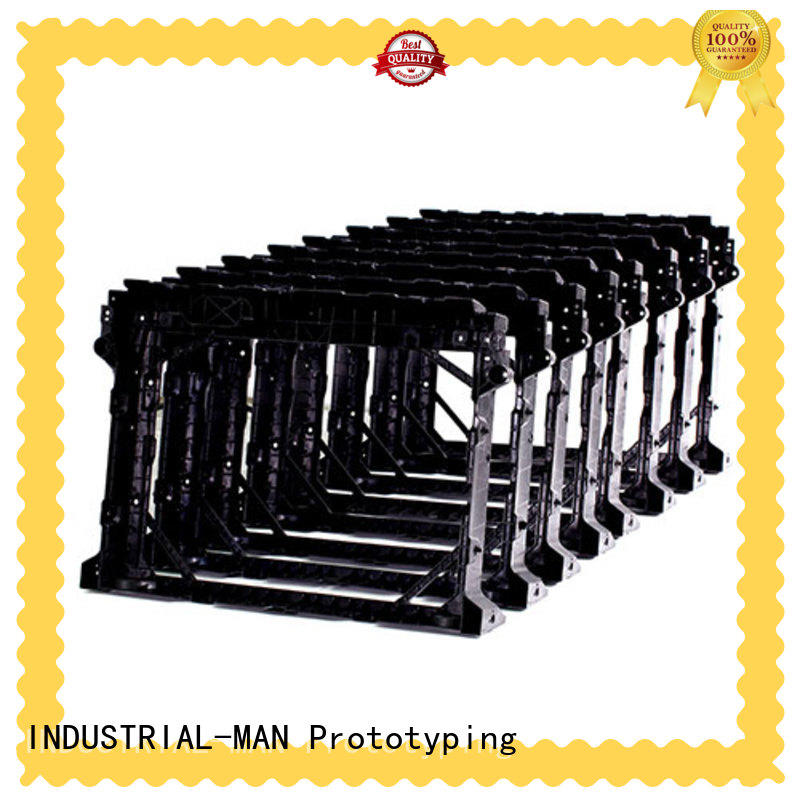 INDUSTRIAL-MAN hot-sale cnc tools for abs