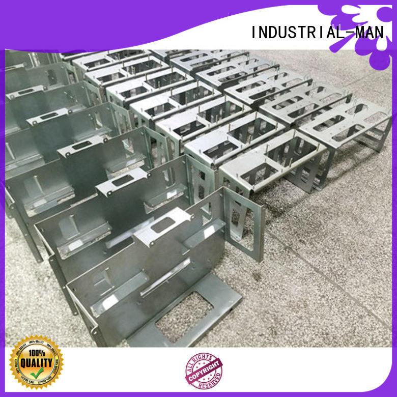 aluminum parts rapid manufacturing bulk production for parts
