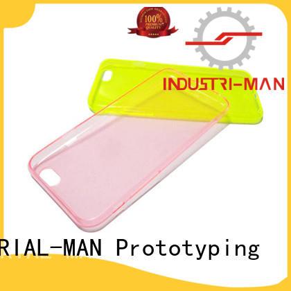 Wholesale plastic on vacuum casting INDUSTRIAL-MAN Brand
