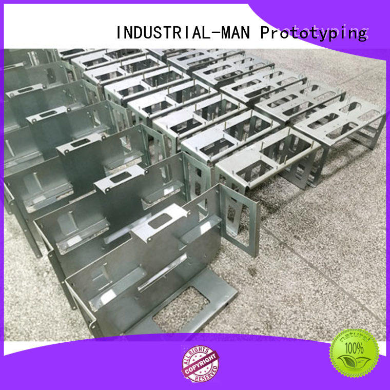 tooling Custom by made rapid mold INDUSTRIAL-MAN wholesale
