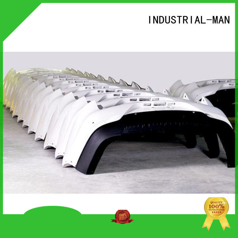 INDUSTRIAL-MAN at discount cnc milling machine tools company