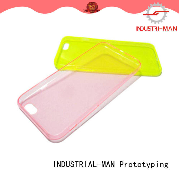 rubber vacuum mould casting inquire now forcar INDUSTRIAL-MAN