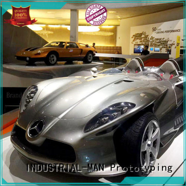 clay cnc cars check now for vehicle INDUSTRIAL-MAN