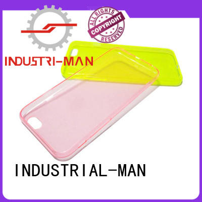 INDUSTRIAL-MAN at discount vacuum die casting rubber for bumper
