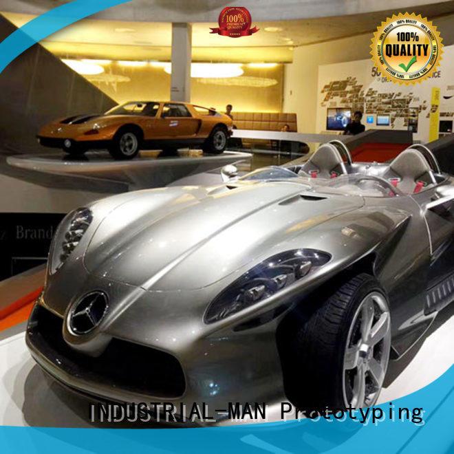 Quality INDUSTRIAL-MAN Brand made cnc auto