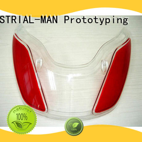 INDUSTRIAL-MAN high-quality cnc car parts check now for parts