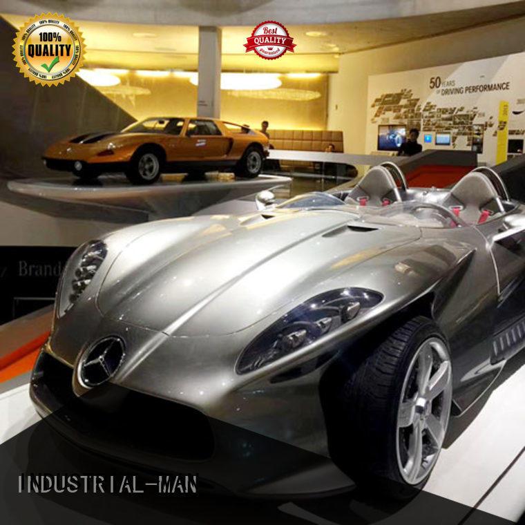 best price cnc auto model manufacturers