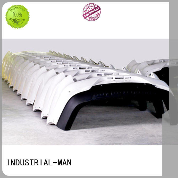 custom made rapid prototyping and tooling best quality for fast tooling INDUSTRIAL-MAN