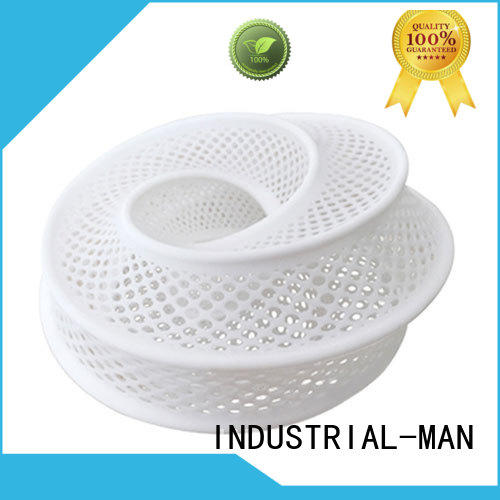 INDUSTRIAL-MAN top-rated dimension 3d printer manufacturers