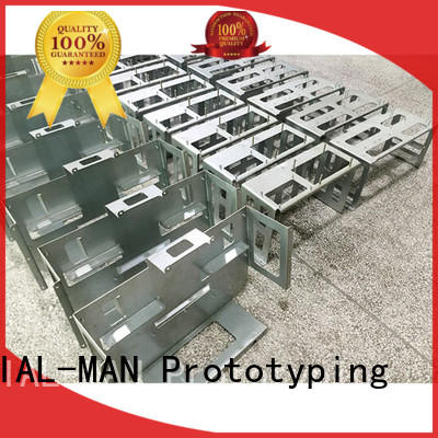 3d rapid prototyping free sample for parts INDUSTRIAL-MAN