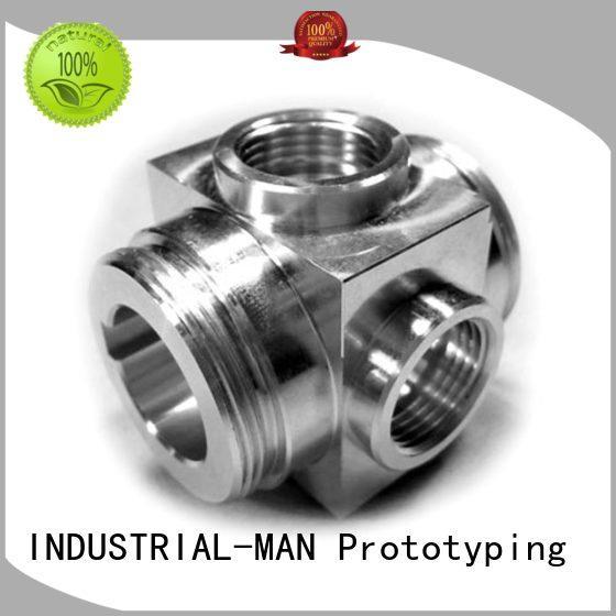 cnc metal parts inquire now