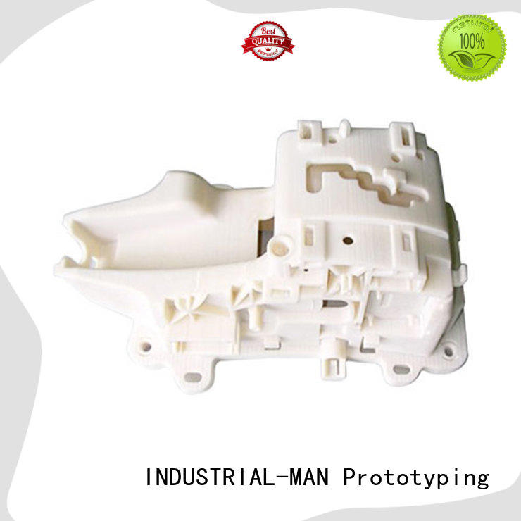 INDUSTRIAL-MAN cheap 3d printing service company