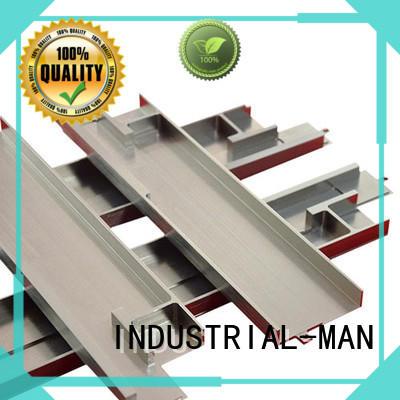 INDUSTRIAL-MAN durable rapid prototypes free sample for metal stamping