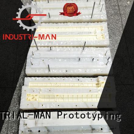 process vacuum for plastic INDUSTRIAL-MAN