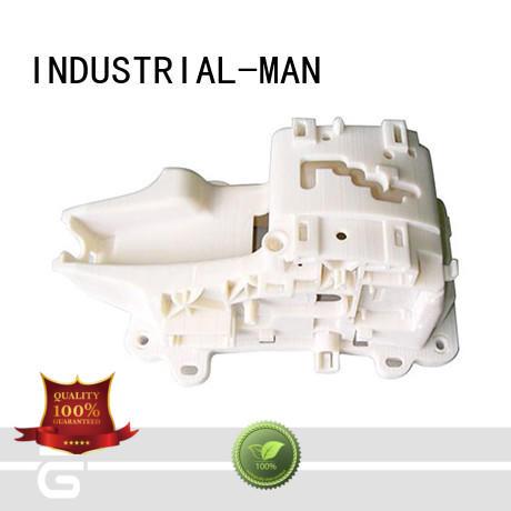 3rd printing companies metal for tooling INDUSTRIAL-MAN