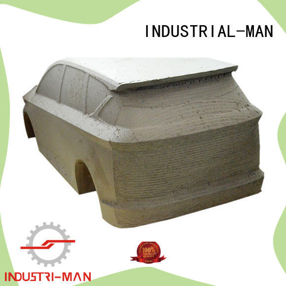 auto parts fair check now for mini models INDUSTRIAL-MAN