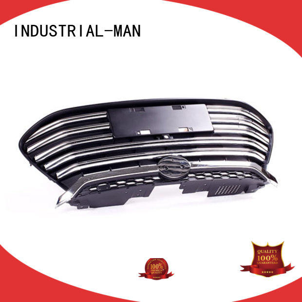 silicone vacuum injection molding rubber for metal parts INDUSTRIAL-MAN