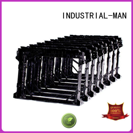 mini cnc clear for model INDUSTRIAL-MAN
