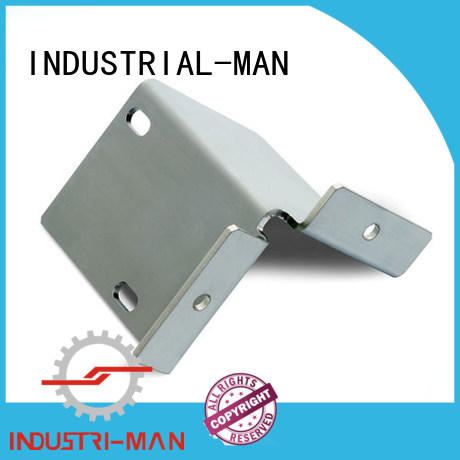 sheet metal prototype free sample for cnc prototype INDUSTRIAL-MAN