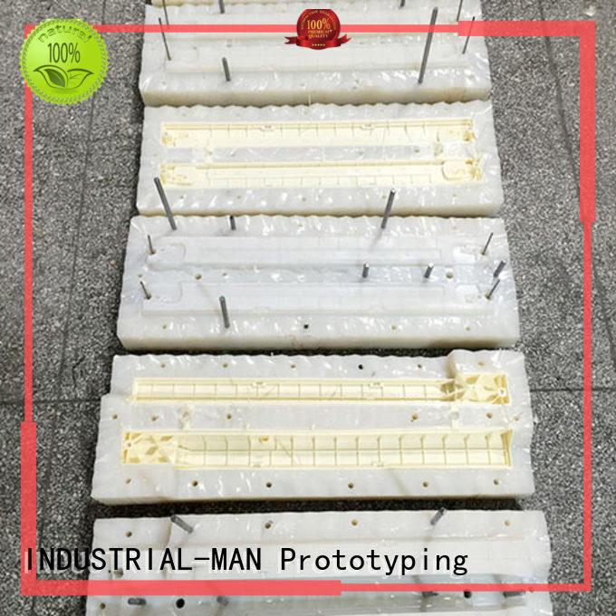 vacuum molding plastic best material INDUSTRIAL-MAN