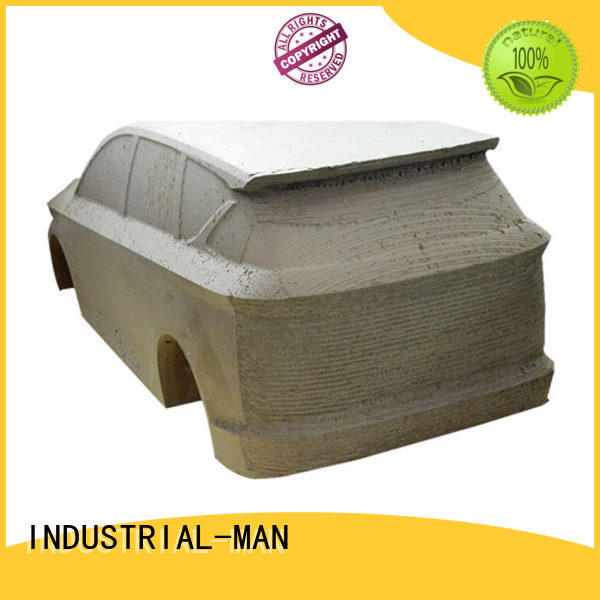 INDUSTRIAL-MAN made auto cnc order now for components